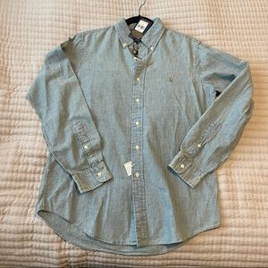 Polo by Ralph Lauren Button Down Shirt NWT